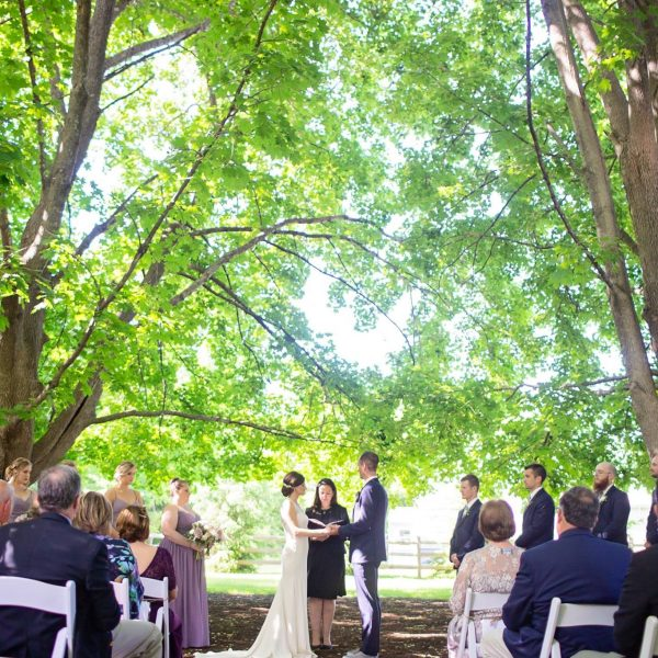 Meredith and Kellan's Ceremony