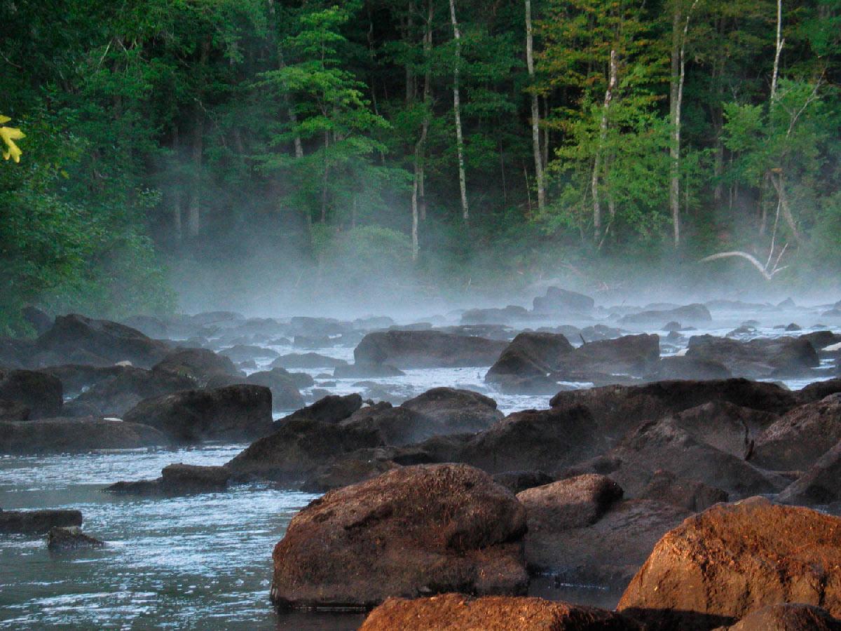 Lamprey River